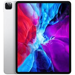 【SIMフリー】iPad Pro 12.9インチ Wi-Fi+Cellular 512GB  シルバー  [SIMフリーモデル]