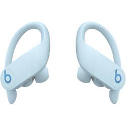 Beats by Dr. Dre フルワイヤレスイヤホン Powerbeats Pro グレイシャーブルー MXY82PA [リモコン・マイク対応 /ワイヤレス(左右分離) /Bluetooth]