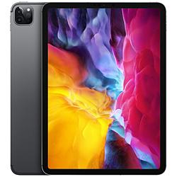 【SIMフリー】iPad Pro 11インチ Wi-Fi+Cellular 128GB  スペースグレイ  [SIMフリーモデル]
