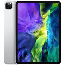 【SIMフリー】iPad Pro 11インチ Wi-Fi+Cellular 128GB  シルバー  [SIMフリーモデル]