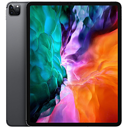 【SIMフリー】iPad Pro 12.9インチ Wi-Fi+Cellular 128GB  スペースグレイ  [SIMフリーモデル]