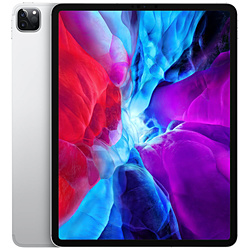 【SIMフリー】iPad Pro 12.9インチ Wi-Fi+Cellular 128GB  シルバー  [SIMフリーモデル]