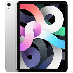 Apple(アップル) iPad Air 10.9インチ 64GB Wi-Fiモデル MYFN2J/A シルバー(第4世代)    [64GB]