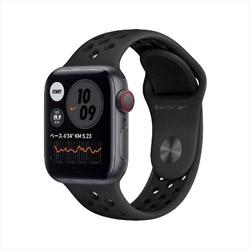 Series SE Nike GPS+Cellular
