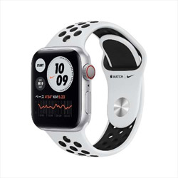 Series6 Nike GPS+Cellular