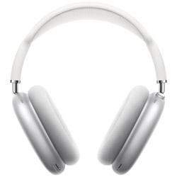 Apple(アップル) ブルートゥースヘッドホン AirPodsMax シルバー MGYJ3J/A [マイク対応 /Bluetooth /ノイズキャンセリング対応]