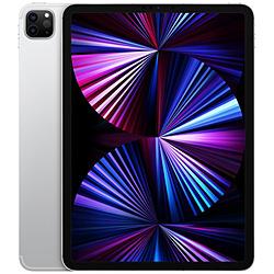 11インチ(第3世代) iPad Pro シルバー 2TB 11インチ(第3世代) iPad Pro シルバー MHWF3JA