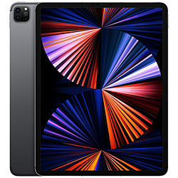 12.9インチ(第5世代) iPad Pro スペースグレイ 2TB 12.9インチ(第5世代) iPad Pro スペースグレー MHRD3JA