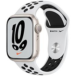 Series7 Nike GPS+Cellular
