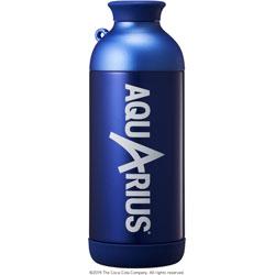 アクエリアス ペットボトル保冷ケース ブルー DAPK500BL