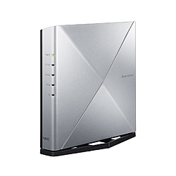 NEC(エヌイーシー) PA-WX6000HP Wi-Fi6対応ルーター Aterm(エーターム) [11ax/ac/n/a/g/b] PAWX6000HP
