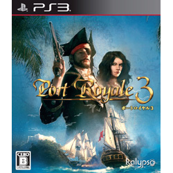 Port Royale3 -ポートロイヤル3-【PS3】   [PS3]