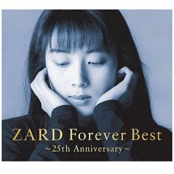 ZARD/ZARD Forever Best〜25th Anniversary〜 【CD】