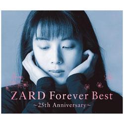 ZARD/ZARD Forever Best〜25th Anniversary〜 数量限定生産盤 [早春] バージョン CD