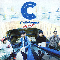 Cellchrome/ My Answer セルクロ盤A