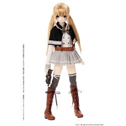 48Lilia(リリア)/BlackRaven ZERO ~The original trigger~