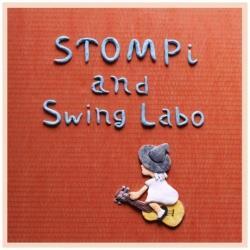 STOMPi & SWING LABO/STOMPi & Swing Labo CD