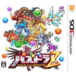 パズドラZ【3DSゲームソフト】   [ニンテンドー3DS]