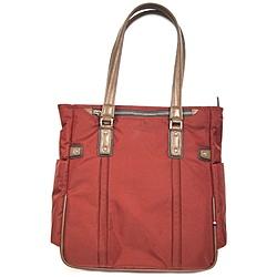 ビジネスバッグ AGCL-1502 トマトレッド