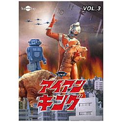 アイアンキング バリューセットvol.3-4 【DVD】