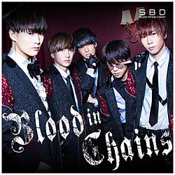 Super Break Dawn / Blood in ChainsType-B CD