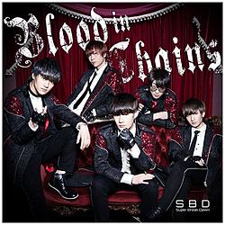 Super Break Dawn / Blood in ChainsType-C CD