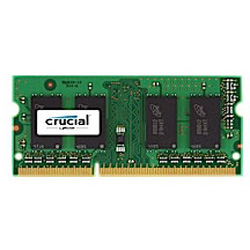 CT102464BF160B (DDR3 SO-DIMM/DDR3-1600/8G)