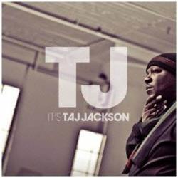 タージ・ジャクソン/IT'S TAJ JACKSON 【CD】    [CD]