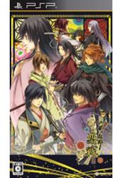 いざ、出陣!恋戦(通常版)【PSP】