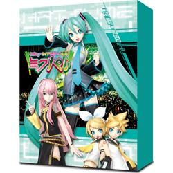 初音ミク ライブパーティー2011(ミクパ♪) Blu-ray 限定盤 初回生産限定