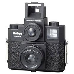 HOLGA120GTLR(ガラスレンズ仕様/ブラック)