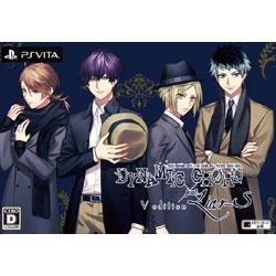 DYNAMIC CHORD feat.Liar-S V edition 初回限定版【PS Vitaゲームソフト】   [PSVita]