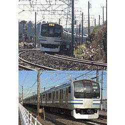 JR東日本 横須賀線・総武線快速運転席展望 東京 ⇒ 成田空港