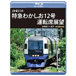JR東日本 特急わかしお12号 運転席展望 安房鴨川⇒東京 4K撮影作品