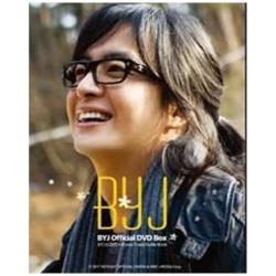 ペ・ヨンジュン心の旅 B Y J OFFICIAL PREMIUM BOX 【DVD】   [DVD]