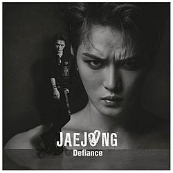 ジェジュン/ Defiance 初回生産限定盤A
