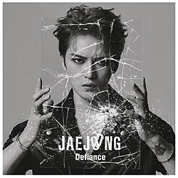 ジェジュン/ Defiance 初回生産限定盤B