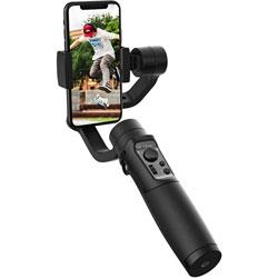 SAC スマートフォン用3軸スタビライザー Steady Mobile BK1【ビックカメラグループオリジナル】 [スマホ対応]
