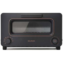 バルミューダ K05A-BK オーブントースター バルミューダ ザ・トースター ブラック
