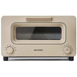 バルミューダ K05A-BG オーブントースター バルミューダ ザ・トースター ベージュ