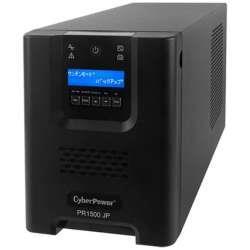 CYBERPOWER UPS 無停電電源装置 PR1500 JP [1500VA/1050W/正弦波]