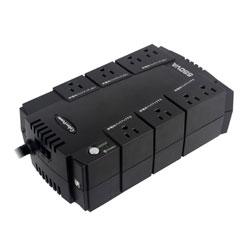 CYBERPOWER UPS 無停電電源装置 CP550 JP [550VA/330W/矩形波]  シリーズ名:Backup BR 500