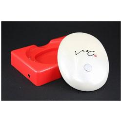 温熱美顔器 「V℃(ヴィドシー)」 CS-1000 ホワイト