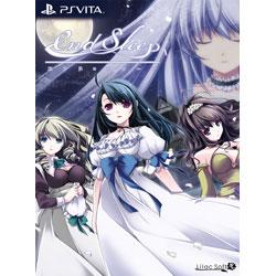 end sleep (エンドスリープ) 完全限定生産版 【PS Vitaゲームソフト】