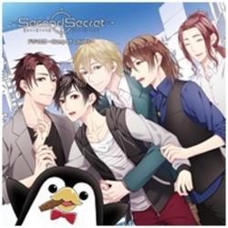 SECONDSECRET ドラマCD -BUMP OF LOVERS- CD
