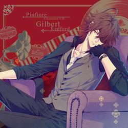 インディーズ ピオフィオーレの晩鐘 Character CD Vol.2 ギルバート・レッドフォード