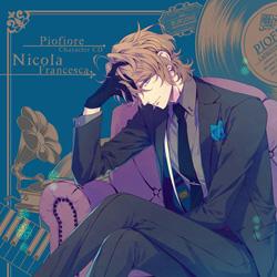 インディーズ ピオフィオーレの晩鐘 Character CD Vol.4 ニコラ・フランチェスカ