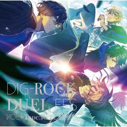 インディーズ (ドラマCD)/ DIG-ROCK —DUEL FES— Vol.1 Type:IC