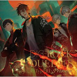 インディーズ (ドラマCD)/ DIG-ROCK —DUEL FES— Vol.1 Type:RL