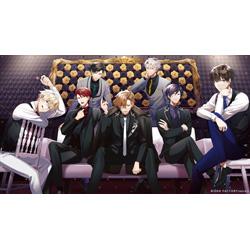 (ドラマCD)/ ドラマCD 俺様レジデンス —LOVE or FATE— Drama 2. Chapter of 有栖川